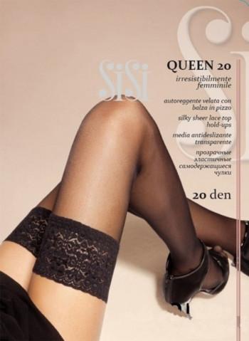 Чулки Queen 20, Sisi