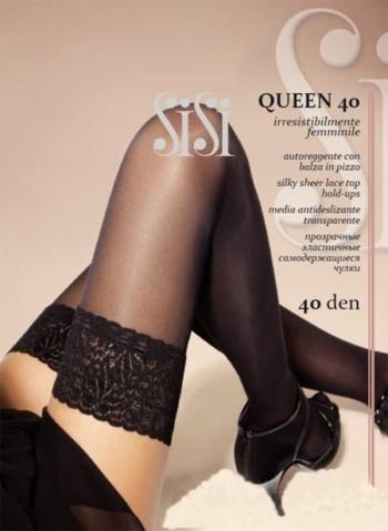 Чулки Queen 40, Sisi