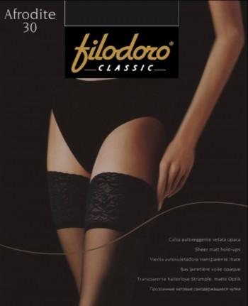 Чулки Afrodite 30, Filodoro