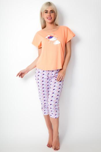 Пижамы LP2239B, Vis-a-vis