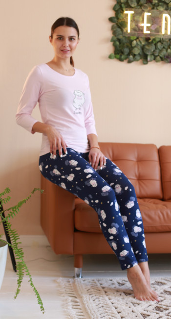 Пижамы PGFBr053