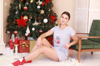 Сорочки DPG050
